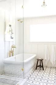 concrete tiles bathroom these add a lot of interest to an otherwise plain i love the