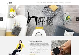 Interior Design Vision And Mission Natasa Jones Interiors