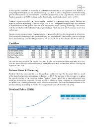 pandora research report  10
