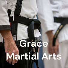 Grace Martial Arts