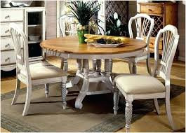contemporary 48 round dining table inch modern pedestal kitchen glamorous smart rou