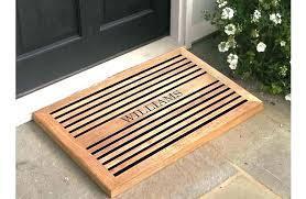 door mats outdoor large front