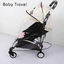 <b>Stroller Accessories Rain Cover</b> for Babyzen Yoyo <b>Baby</b> Yoya Plus ...