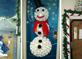 christmas office door decorating ideas. Mesmerizing Christmas Door Decorations Contest Office Decorating Winners Ideas C