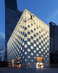 louis vuitton store outside. louis vuitton store in shenzhen, china. by paragon architects (2011) | architecture: public buildings pinterest store, shenzhen and outside n