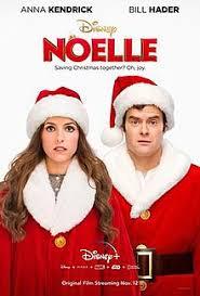 Noelle (2019 film) - Wikipedia