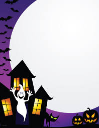 Halloween Paper Templates Free Halloween Arts