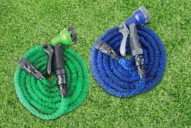 expanding garden hose deal 75ft or