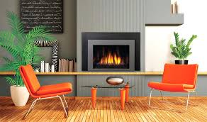 modern gas stove fireplace. Modern Wood Burning Fireplace Linear Gas Inserts Stove .