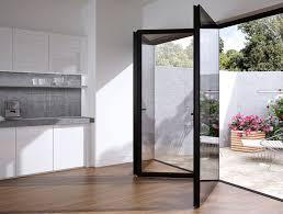 bi fold folding glass patio doors