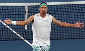 Tennys Sandgren reaches Australian Open quarter-finals as ...