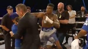 Rapper Blueface Punches Fan Who Got ...