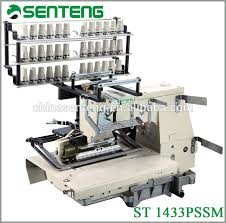 Smocking Sewing Machine