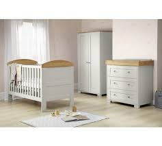 grey nursery furniture. mamas u0026 papas harrow 3 piece furniture set grey nursery