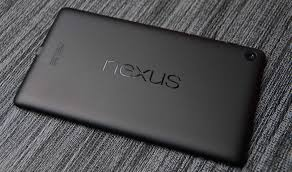 ASUS Google Nexus 7 - 2013