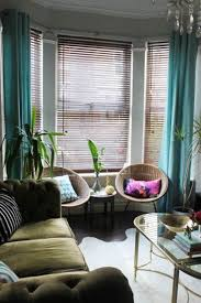 ... Incredible Image Of Bay Window Decoration Ideas For Your Inspiration :  Fair Image Of Living Room ...