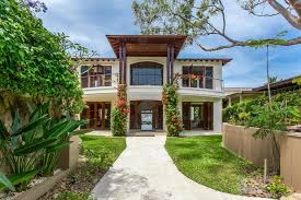 Wonderful Classic Contemporary Spanish Style Beach House   Contemporary Architecture    Spanish Style Mansion   Tropical Gardens