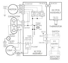 goodman ac wiring diagram wiring diagram schematics Goodman Electric Furnace Wiring Diagram at Wiring Diagram For Goodman Air Handler