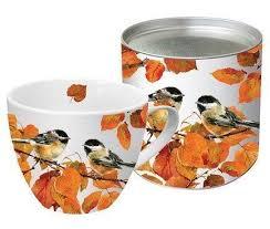 <b>Кружка Autumn Birds</b> (<b>0.45</b> л), в подарочной коробке 602392 ...