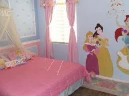 Wonderful Image Of: Fun Disney Princess Room Decor
