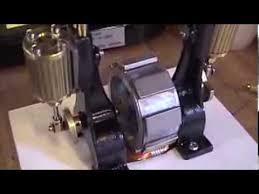 Lynx Steam Generator Making Electricity YouTube