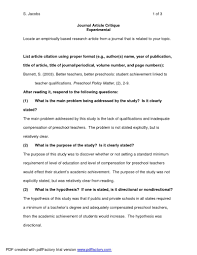 writing a critical evaluation essay just walk on by how to write   critique essay sample historical analysis top topics how to write a paper on research article make