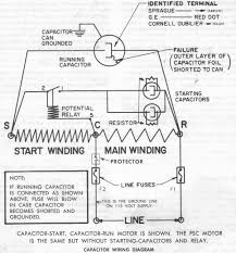 pressure switch wiring diagram air compressor and 3 and capacitor compresor danfoss de 1/4 hp at Danfoss Compressor Wiring Diagram