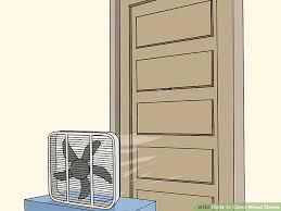 image titled clean wood doors step 8