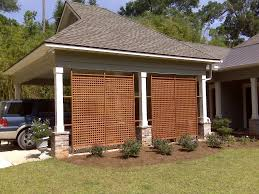 Garage Patio Designs Carport Ypaint Company Like For Privacy Under The Steps