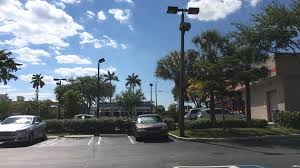 delray beach tree lighting. Car Parked In Delray Beach Parking Lot Sunny Sky Stock Video Footage - Videoblocks Tree Lighting