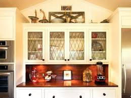 decorating above kitchen cabinets. Kitchen Decoration:Space Between Cabinets And Ceiling Ideas For Decorating Above What