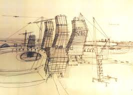 architecture buildings drawings. Plain Buildings Dezeen Magazine Intended Architecture Buildings Drawings W