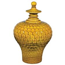 Large Decorative Urns And Vases Bloomsbury Market Legette Large Lidded Decorative Urn Reviews 19