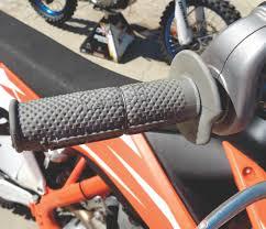 Mxa Team Tested Neken Sfh Handlebars Ultra Thick Grips