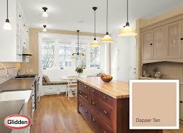 Kitchen And Living Room Color Dapper Tan Grab N Go Color Gliddencom