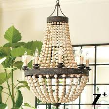vintage wood chandelier style vintage country wood bead made work chandelier lamp x 8 lights led vintage wood chandelier