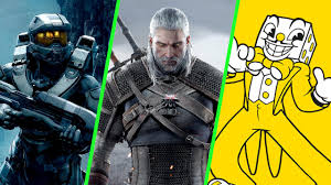 The Best Xbox One Games So Far Updated December 2019