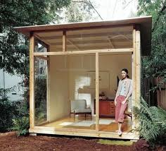 outside office shed. modern backyard shed 12 cool wood projects offices outdoor office outside