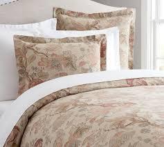 bed sheets texture. Perfect Texture Grace Floral Linen Texture Duvet Cover U0026 Sham Throughout Bed Sheets