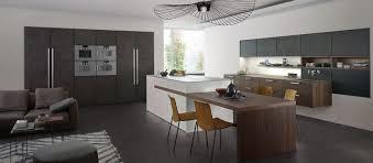 Modern Kitchen Designs Concrete Modern Style Kitchen Kitchen Leicht Modern