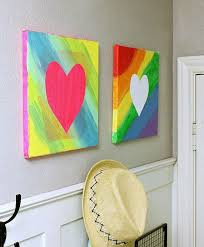 painting on paper ideas canvas painting ideas for kids best 20 kids canvas art ideas on