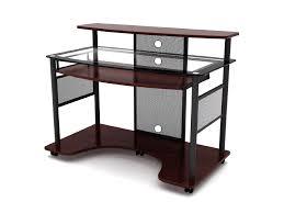 office desk corner. Corner Lap Top Desk Workstation Office Cabinet Home Laptop Desks . I