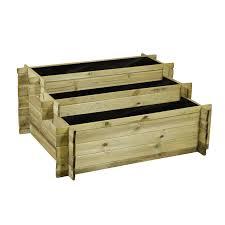 Tucowws Com Hochbeet Aus Holz Mit Stufen Interessante Ideen