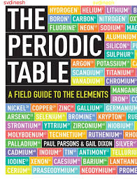 The periodic table paul parsons