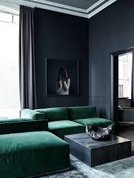 emerald green furniture. emerald green sofa by rue verte furniture o