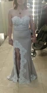 Portia Scarlett Marigold Gown Wedding Dress On Sale 67 Off