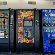 How To Get Into Vending Machine Business Gorgeous Call To Action Profit Opportunity Of A Vending Machine Business