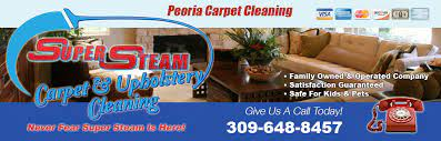 carpet cleaning peoria il super