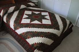 Quilts 2016 | Country Fest & Auction & Log Cabin Lone Star Adamdwight.com