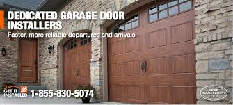 garage doors at home depotHome Depot Garage Door Opener Free Installation I14 For Epic